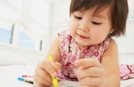 Begini Cara Agar Anak Lebih Menghargai Makanan
