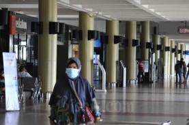 Penerbangan Internasional di BIM Ditutup Hingga Akhir…