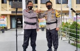 Polda Kalsel Siagakan 350 Personel Jelang Putusan Pilkada Kalsel