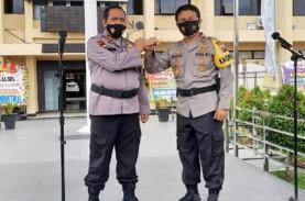Polda Kalsel Siagakan 350 Personel Jelang Putusan…