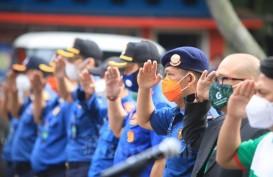 Berada di Wilayah Cekungan, Ini Risiko Kota Bandung
