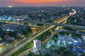 BPJT: Jalan Tol Layang A.P. Pettarani Masih Gratis