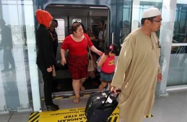 Bandara Kualanamu Terapkan Layanan Genose Mulai April