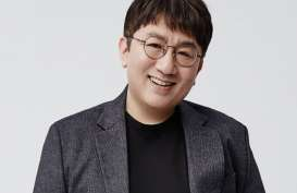 Agensi BTS, Big Hit Entertainment Ganti Nama Jadi HYBE
