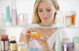 Konsumsi Obat dengan Air Hangat Percepat Reaksi dan Efektivitas
