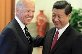Meja Perundingan AS dan China Diwarnai Aksi Saling…
