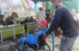 Ini Link Pendaftaran Vaksin Virus Corona Lansia di Jakarta dan Depok