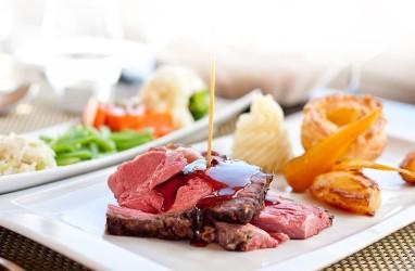 Menikmati Sensasi Wagyu Premium Halal dari Rumah