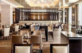 Menikmati Ragam Cita Rasa Berbagai Negara di Hotel Fairmont Jakarta