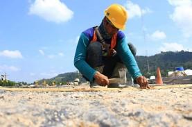 Konstruksi Jalintim Sumsel Rampung Pada Kuartal III/2023