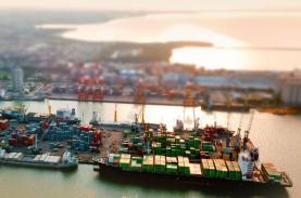 Pelindo III Sediakan Sambungan Listrik Darat, Kapal…