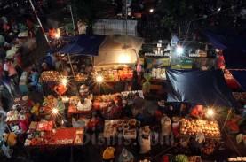 Jelang Ramadan, Begini Harga dan Stok Kebutuhan Pokok…