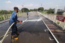 Pembebasan Lahan 38 Proyek Perbaikan Jembatan Jawa…