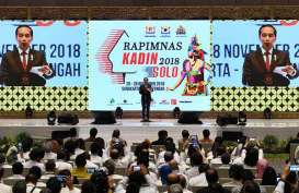 Suksesi Ketua Kadin Indonesia, Bali Harapkan Sebelum Ramadhan