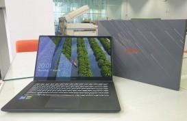 MSI Summit E15, Laptop Bisnis Elegan nan Powerful