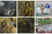 TUR PAMERAN TETAP : Menjelajah Ruang Virtual Galeri Nasional