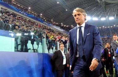 Mancini Panggil 38 Pemain untuk Timnas Italia di Pra-Piala Dunia