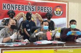 Pelaku Pembunuhan di Masjid di Temanggung Terancam…