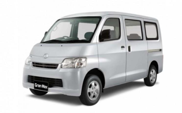 Daihatsu Gran Max.  - Daihatsu