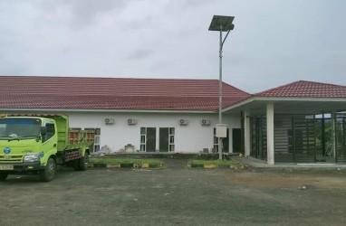 Bandara Kuabang Kao Halmahera Utara Bakal Diresmikan Presiden
