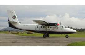 Trigana Air Tergelincir, Penerbangan di Halim Perdanakusuma Terdampak