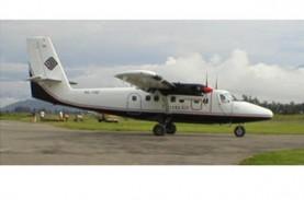 Trigana Air Tergelincir, Penerbangan di Halim Perdanakusuma…