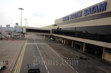 Konsorsium AP1-IIAC-WIKA Menangi Lelang KPBU Bandara Hang Nadim