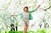 5 Cara Menjadi Bahagia dan Berpikir Positif
