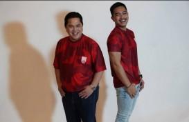 Erick-Kaesang Pamer Foto Persis Solo, Netizen Doakan Juara hingga Boyong CR7