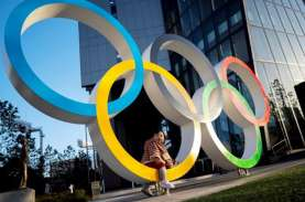 WNA Dilarang Nonton Olimpiade Tokyo di Jepang