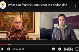 Balik ke Tanah Air, Seluruh Tim Bulutangkis Indonesia…