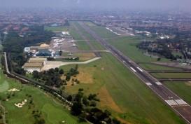 Trigana Air Belum Berhasil Dievakuasi, Bandara Halim Perdanakusuma Masih Ditutup