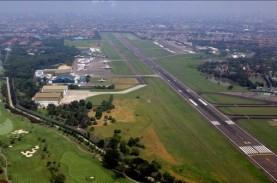 Trigana Air Belum Berhasil Dievakuasi, Bandara Halim…