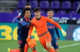 Golnya Selamatkan Sevilla dari Kekalahan, Ini Kata Kiper Yassine Bono