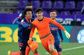 Golnya Selamatkan Sevilla dari Kekalahan, Ini Kata…
