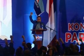 Demokrat Kubu Moeldoko Klaim Segera Lengkapi Berkas…