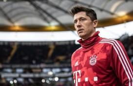 Cetak Hattrick, Robert Lewandowski Makin Mantap Top Skor Bundesliga