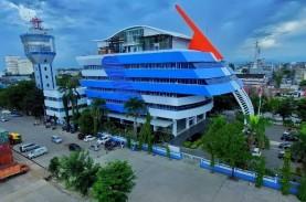 Pelindo IV Investasi Tambah Alat Rp792 Miliar
