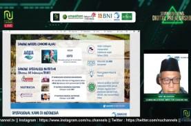 Danone Dukung Program Digital Preneurship Nahdlatul…
