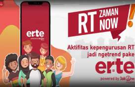 Bank DKI Rilis Aplikasi JakOne Erte Permudah Urusan Warga