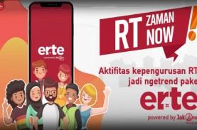 Bank DKI Rilis Aplikasi JakOne Erte Permudah Urusan…