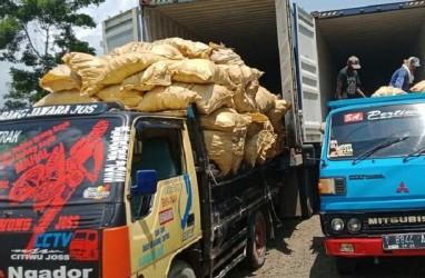 Arang Jawara Asal Subang Tembus Pasar Ekspor
