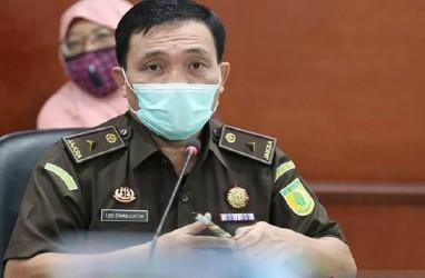 Kejagung Telusuri Pembuat Video Hoaks Jaksa Terima Suap Kasus HRS