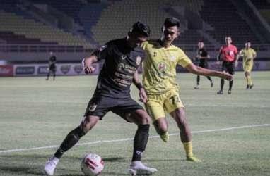 Piala Menpora : Arema vs Persikabo 1–1, PSIS Lepas Kemenangan 3–0
