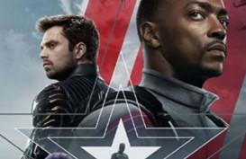Anthony Mackie Ingin Hadir di Film She-Hulk atau Blade