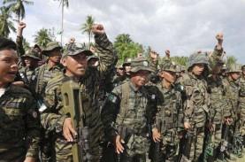 Marinir Tembak Mati Pimpinan Abu Sayyaf, Sandera Indonesia…