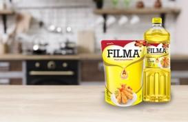 Produsen Minyak Goreng Filma (SMAR) Raup Pendapatan Rp40,34 Triliun pada 2020