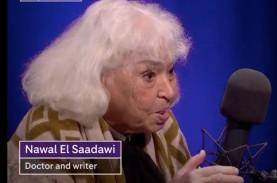 Nawal El Saadawi, Penulis Feminis Tersohor Mesir Meninggal…