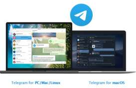 Menteri Keuangan Australia Kena Sasaran Phishing di Telegram
