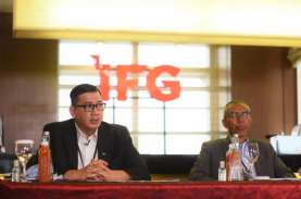Holding Indonesia Financial Group (IFG) Cetak Laba…